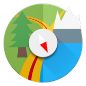MyTrails icon