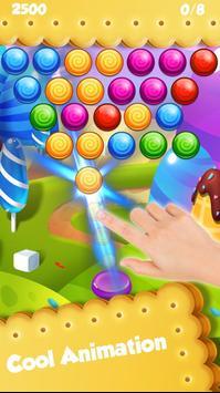Yummi Bubble - Bubble Shooter screenshot 1