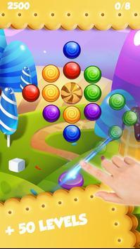 Yummi Bubble - Bubble Shooter screenshot 2