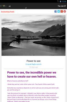 Enchanting Pixels Photography apk screenshot