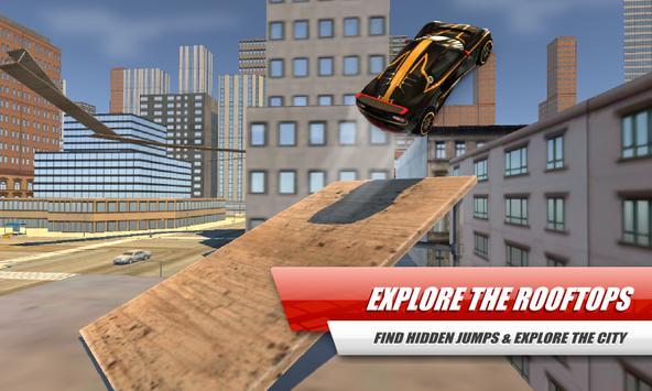 City Car Simulator 2017 apk screenshot