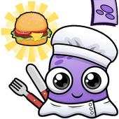 Moy 🍔 Restaurant Chef icon