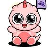 Dino 🐾 Virtual Pet Game 아이콘
