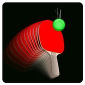 Racket Pong icon