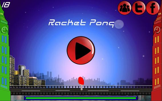 Racket Pong screenshot 10