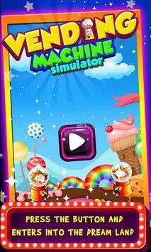 Vending Machine Simulator poster