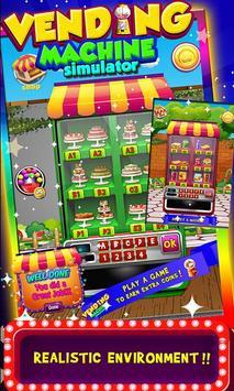 Vending Machine Simulator apk screenshot
