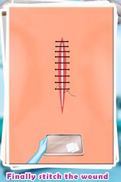 Backbone Surgery & Kids Doctor apk screenshot
