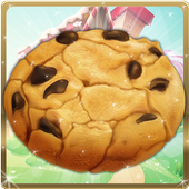 Chocolate Chip Cookies Maker icon