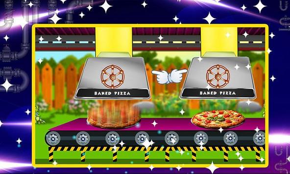 Italian Food Factory apk screenshot
