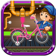 Kids Cycle Factory