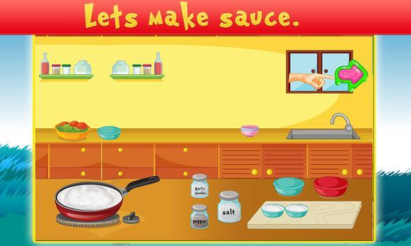 Mayo Fries Maker screenshot 5