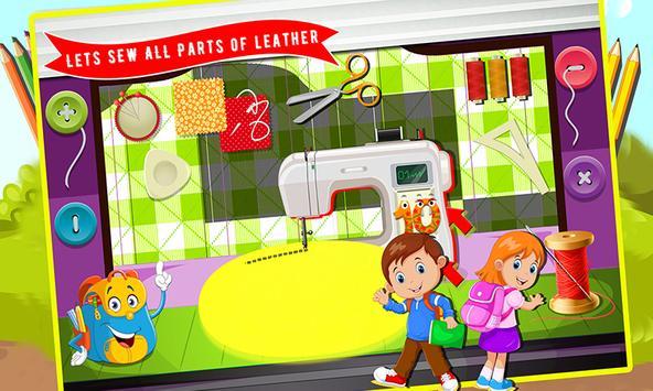 School Bags Factory screenshot 1