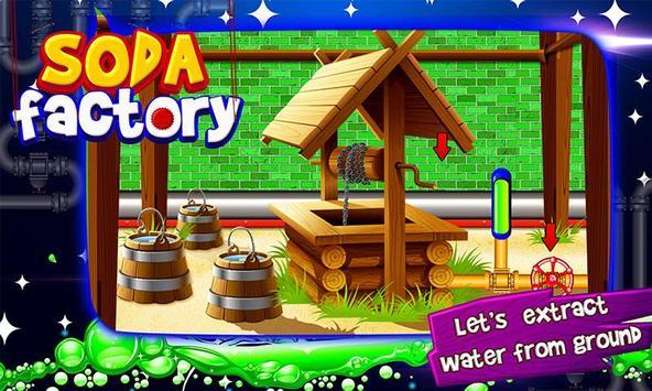 Soda Factory screenshot 1