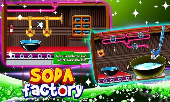 Soda Factory screenshot 2