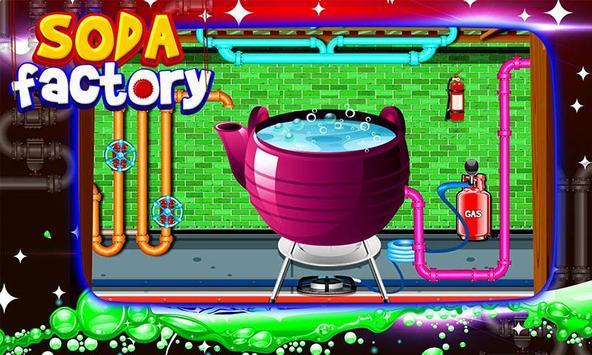 Soda Factory screenshot 4