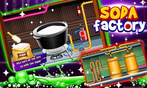 Soda Factory screenshot 5