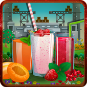 Smoothies Factory icon