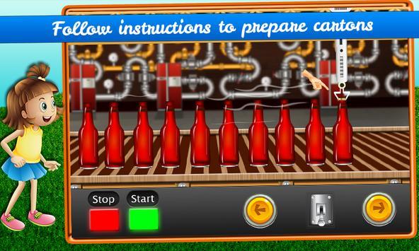 Smoothies Factory screenshot 1