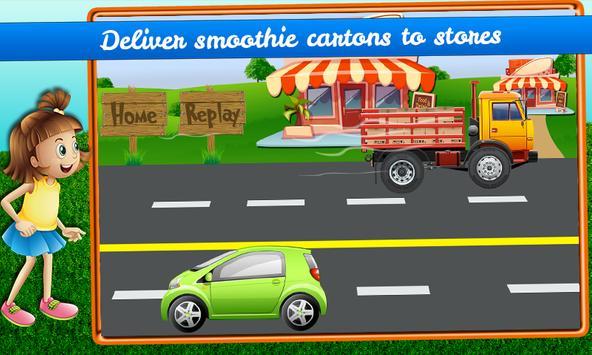 Smoothies Factory screenshot 2
