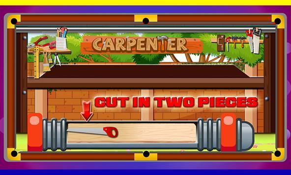 Snooker Factory - Billiard ball making fun screenshot 1
