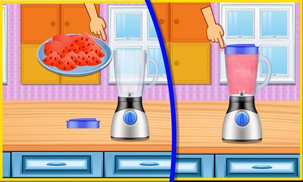 Melon slushes maker screenshot 4