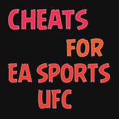 Cheats For EA SPORTS UFC icon