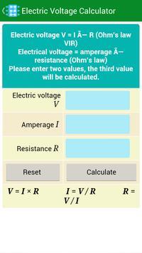 Circuit Basics Pro screenshot 1