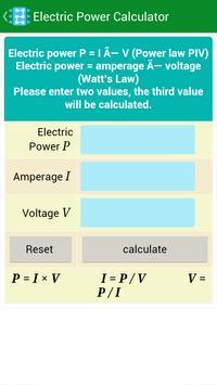 Circuit Basics Pro screenshot 3