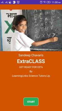 ExtraCLASS poster