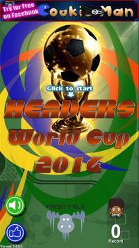 HEADERS poster