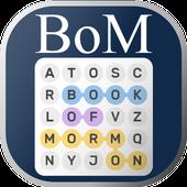 Book of Mormon Word Search icon