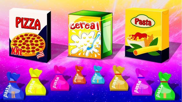 Grocery Shop Cashier - shopping game for kids screenshot 13