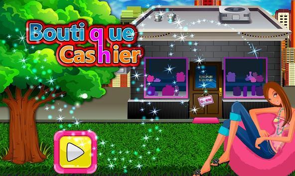 Kids Fashion Clothing Cashier screenshot 2