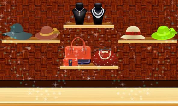 Kids Fashion Clothing Cashier screenshot 3