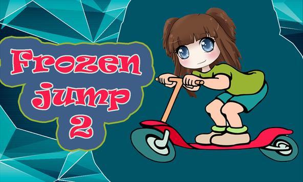 Princess Frozen Temple Train apk screenshot