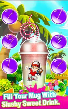 Slushy Maker Fun screenshot 5
