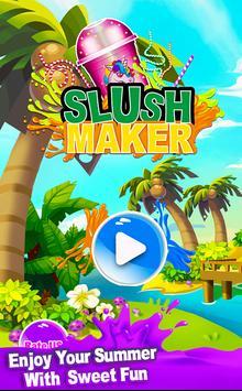 Slushy Maker Fun screenshot 6