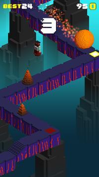Temple Game Run screenshot 8