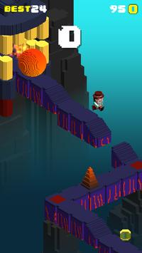 Temple Game Run screenshot 2