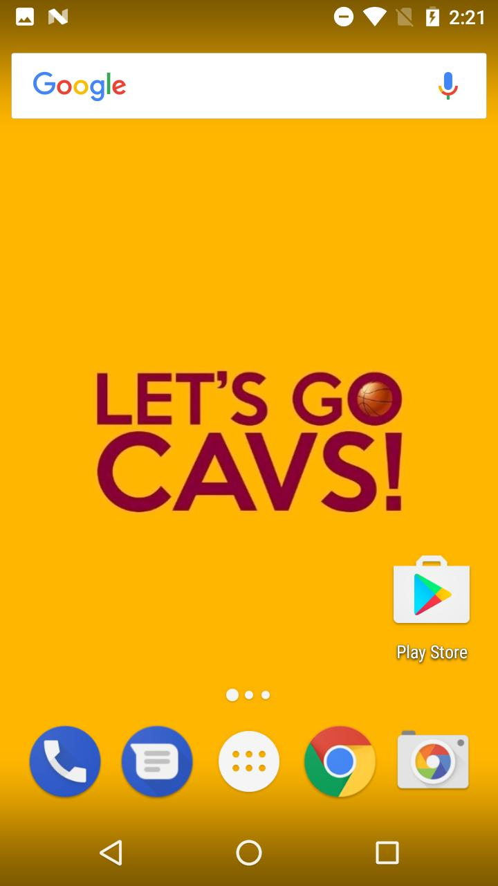 Wallpapers For Cleveland Cavaliers Fans For Android Apk Download