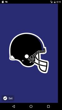 Wallpapers for Baltimore Ravens Fans poster
