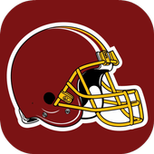 Wallpapers for Washington Redskins Fans icon