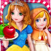 Fairy Tale Food Salon Fun Game icon