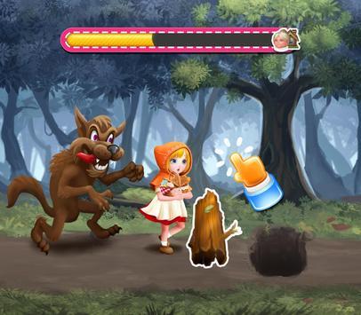 Fairy Tale Food Salon Fun Game apk screenshot
