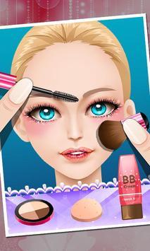 Royal Ball - Princess Makeover poster