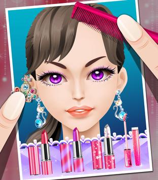 Royal Ball - Princess Makeover apk screenshot