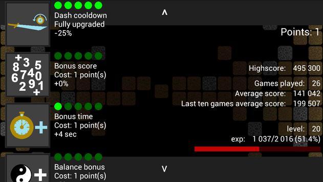 Dash Craft apk screenshot