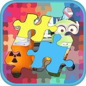 Puzzle For Minion and Rush icon
