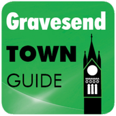 Gravesend Town Guide icon